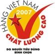The title of Vietnamese High Quality Goods