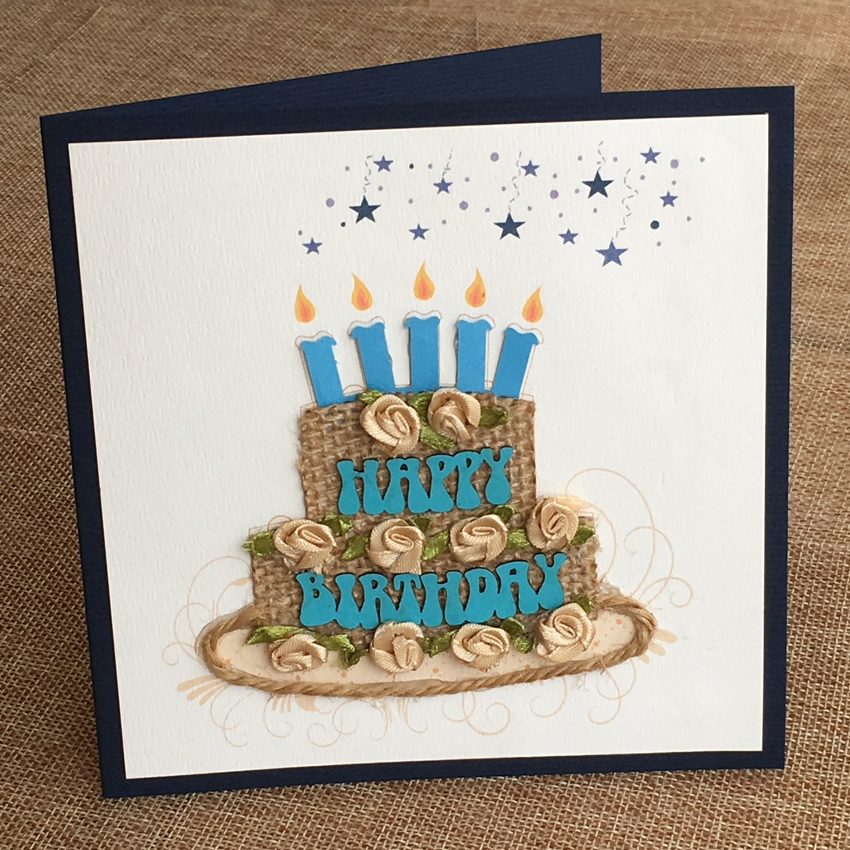 Card size S (13.8x13.8cm)